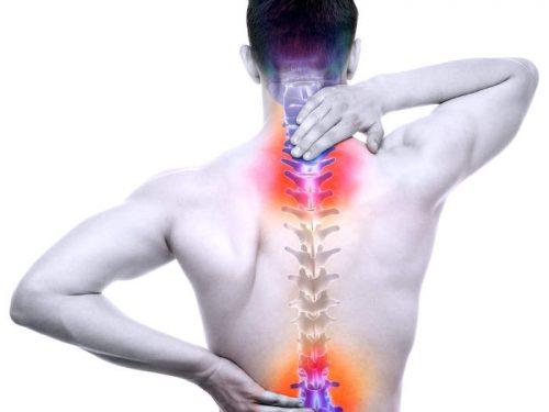 Mal di schiena | Una persona su tre soffre di dolori