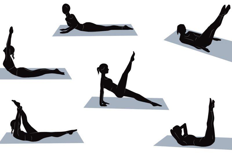 Studio su come il Pilates sia di aiuto nel dolore cronico